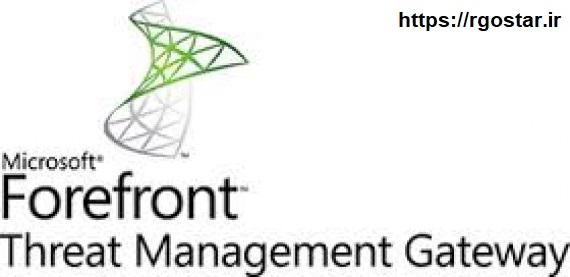 TMG Server (Thread Management Gateway)
