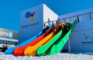 google assistant چیست؟